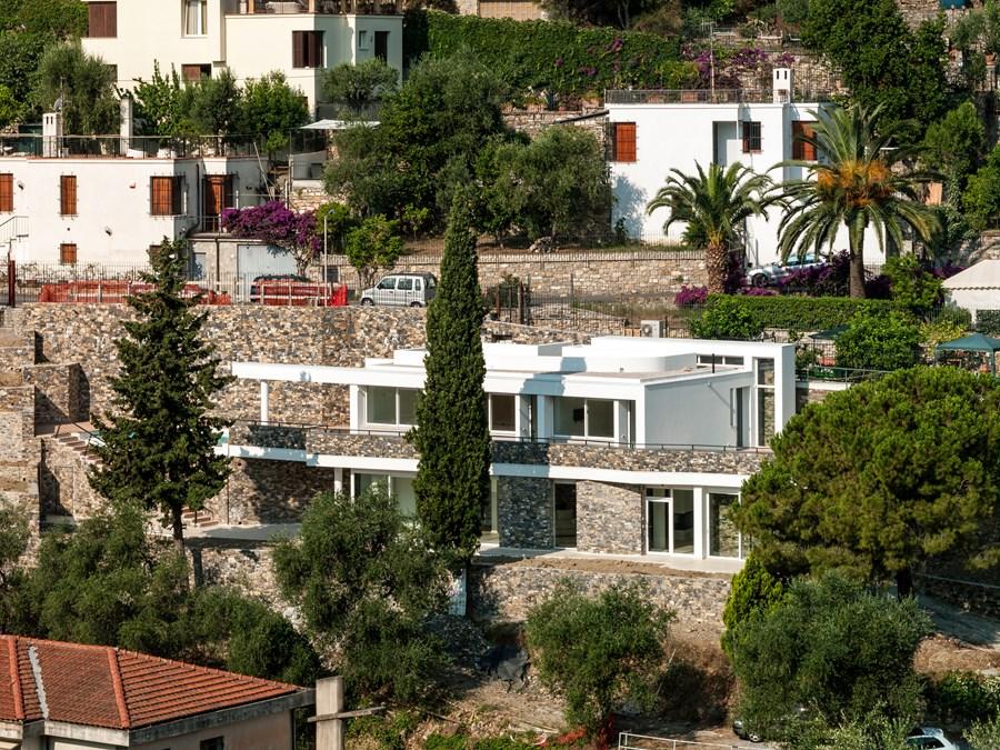 Villa B. by studiorossi+secco 24