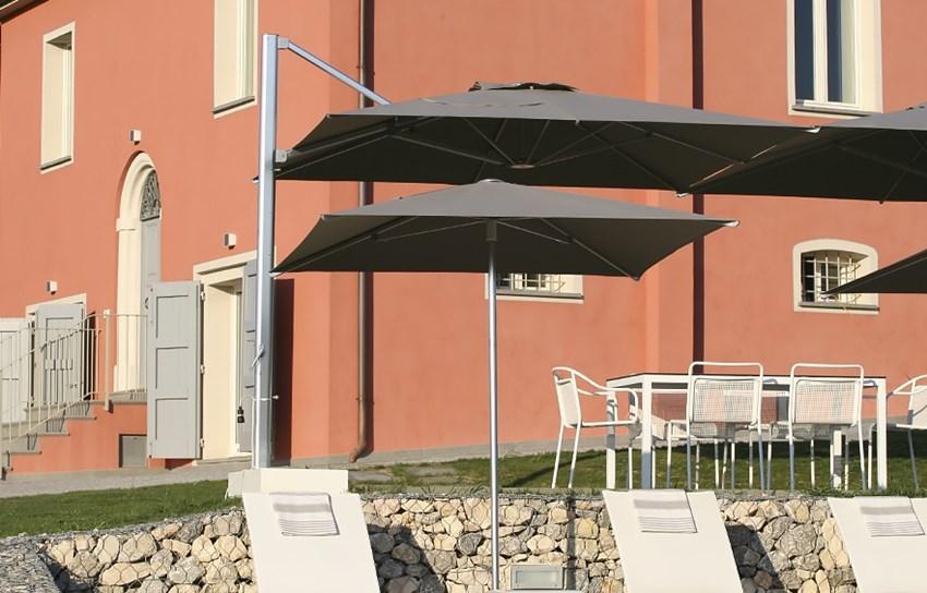 Villa Chic in Cortona, Italy 03