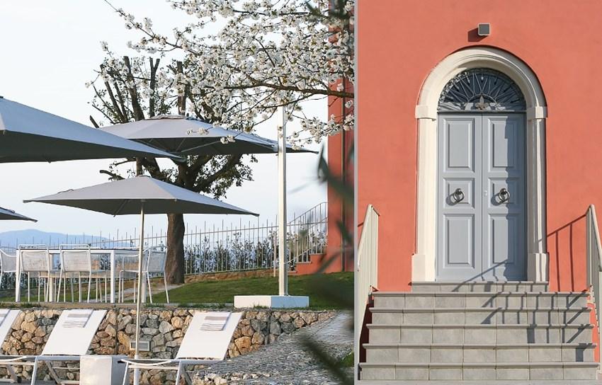 Villa Chic in Cortona, Italy 04