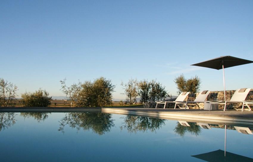 Villa Chic in Cortona, Italy 06