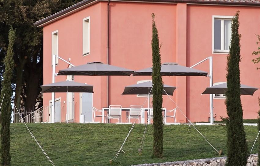 Villa Chic in Cortona, Italy 21