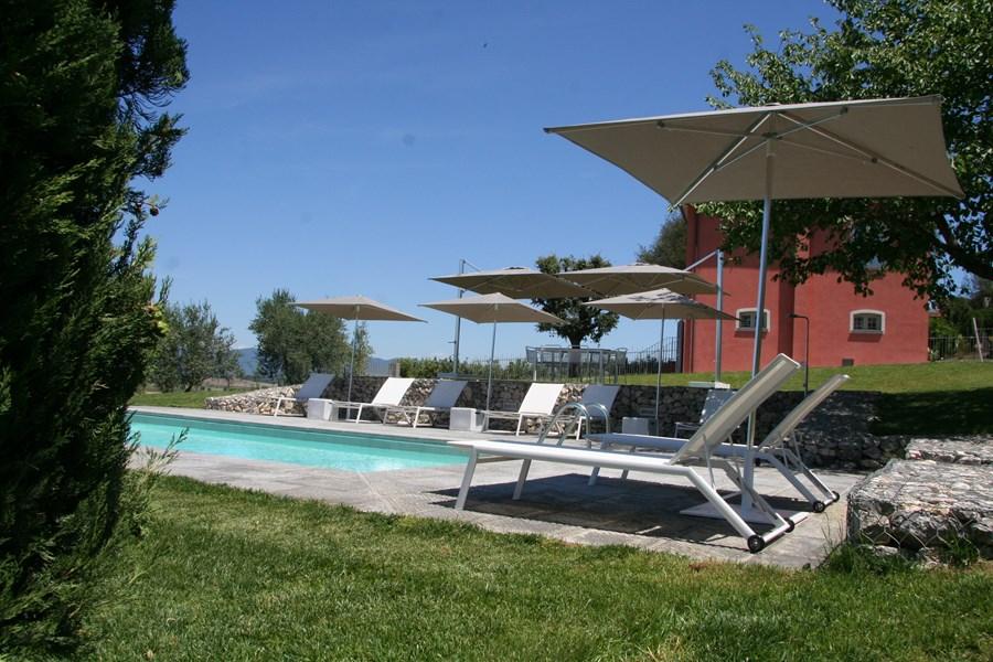 Villa Chic in Cortona, Italy 22