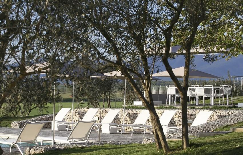 Villa Chic in Cortona, Italy 24
