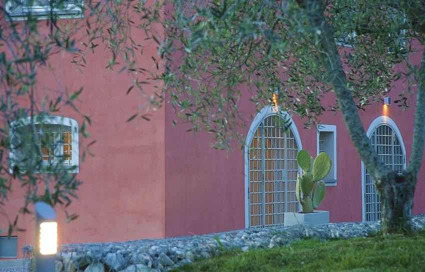 Villa Chic in Cortona, Italy 25