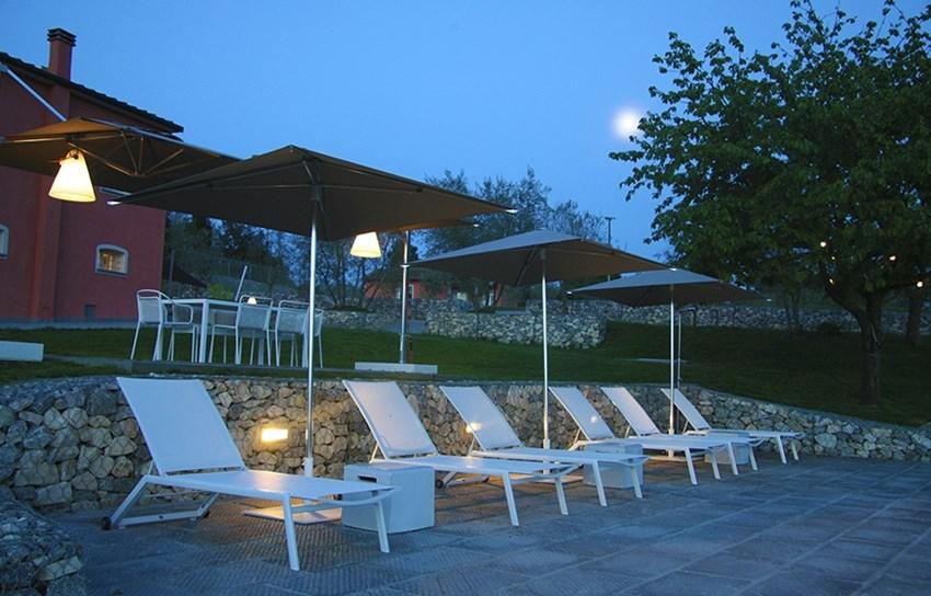 Villa Chic in Cortona, Italy 26