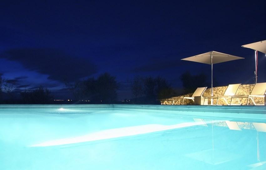 Villa Chic in Cortona, Italy 28