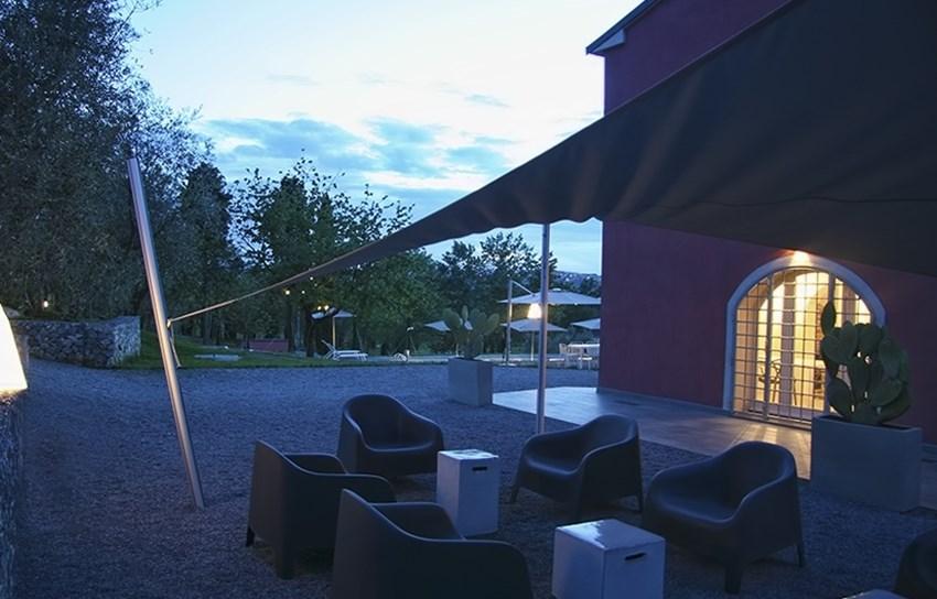 Villa Chic in Cortona, Italy 30