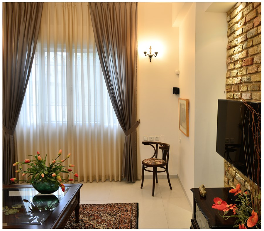 Villa Motzkin by Irena Elbaz 17