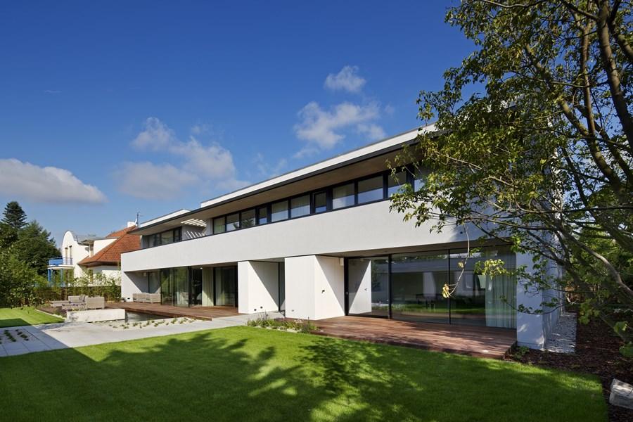 Villa Pruhonice Jestico + Whiles 11