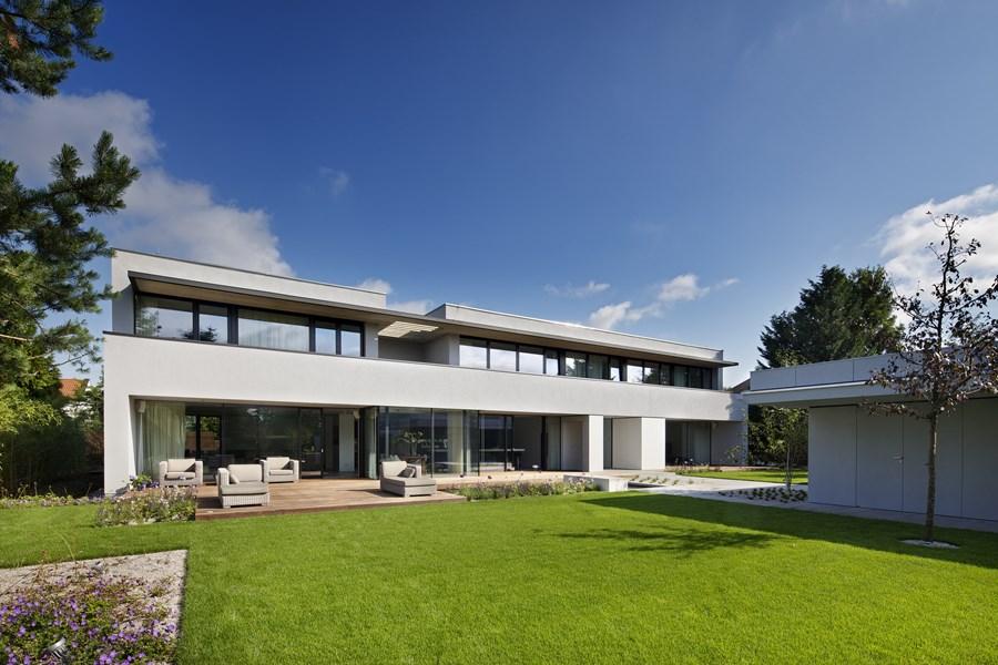 Villa Pruhonice Jestico + Whiles 12