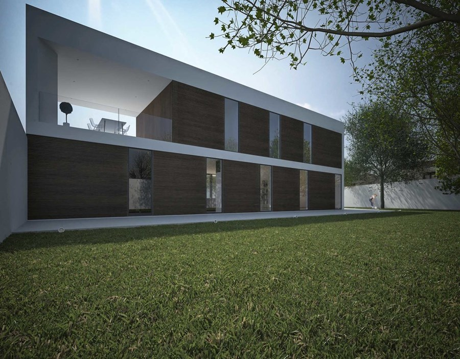 Villa in Almaty by A.Masow Architects 06