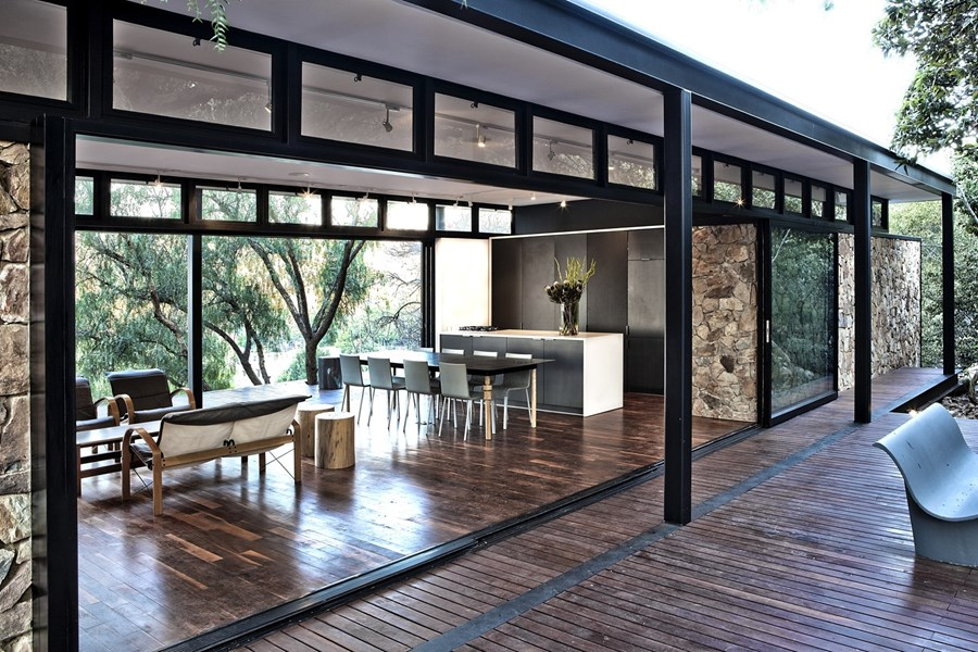Westcliff Pavilion by GASS Architecture 01