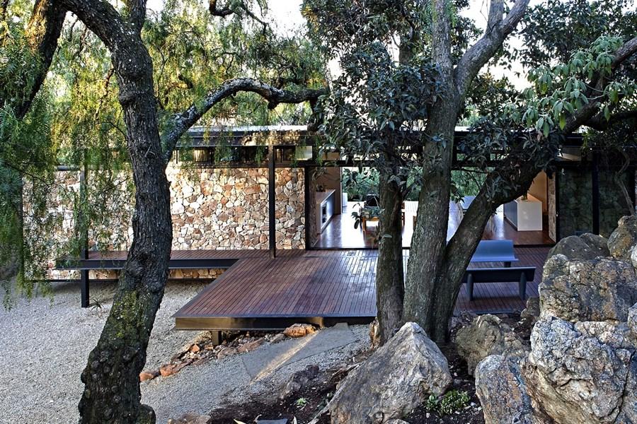 Westcliff Pavilion by GASS Architecture 16