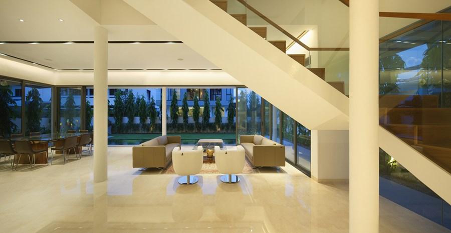 Wind Vault House by Wallflower Architecture + Design 06