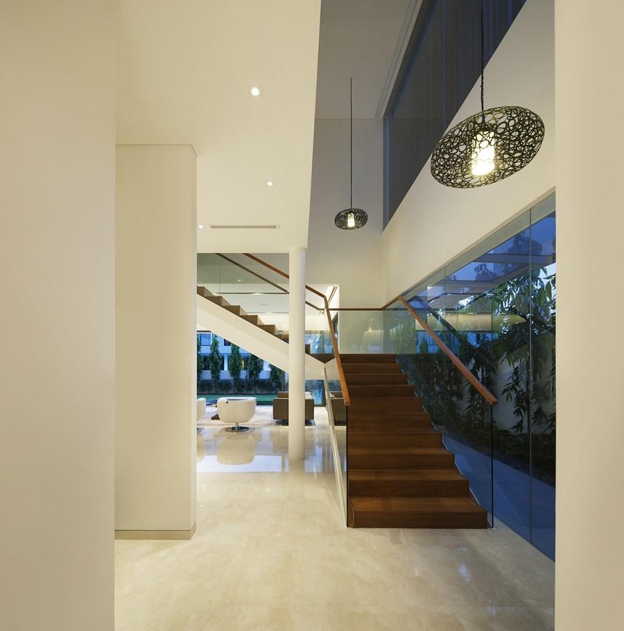 Wind Vault House by Wallflower Architecture + Design 09