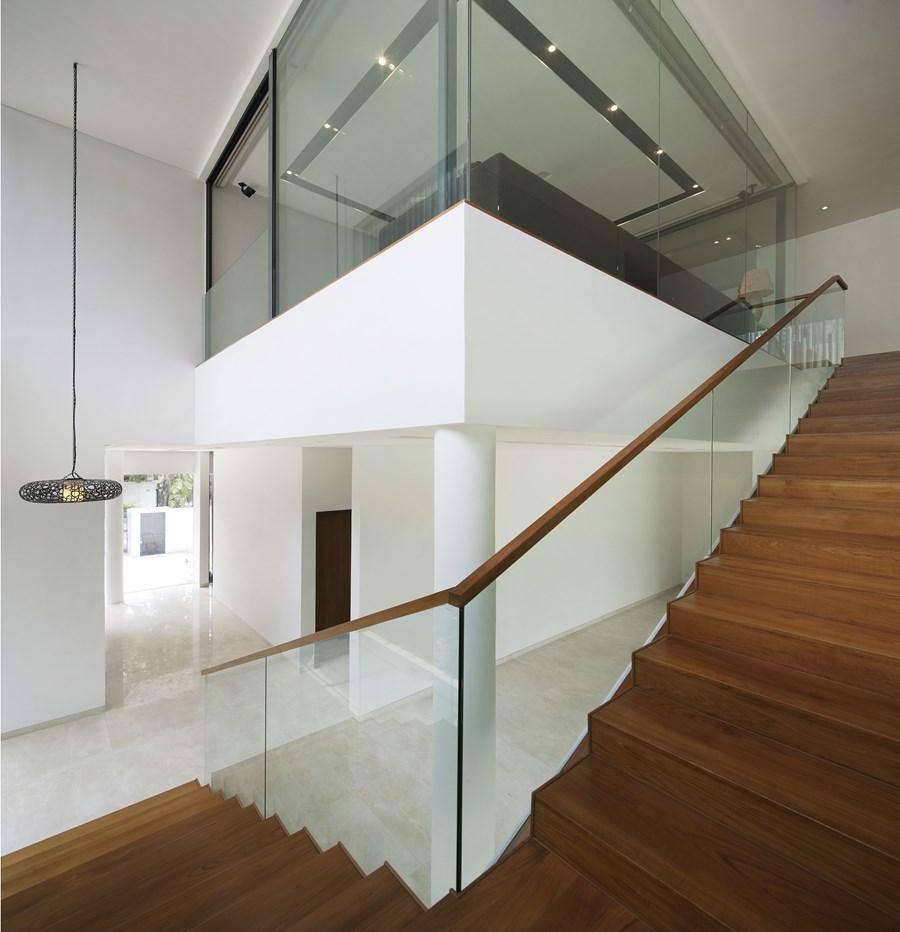 Wind Vault House by Wallflower Architecture + Design 14
