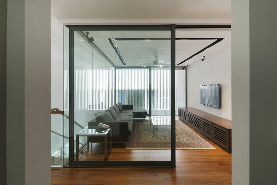 Wind Vault House by Wallflower Architecture + Design 16