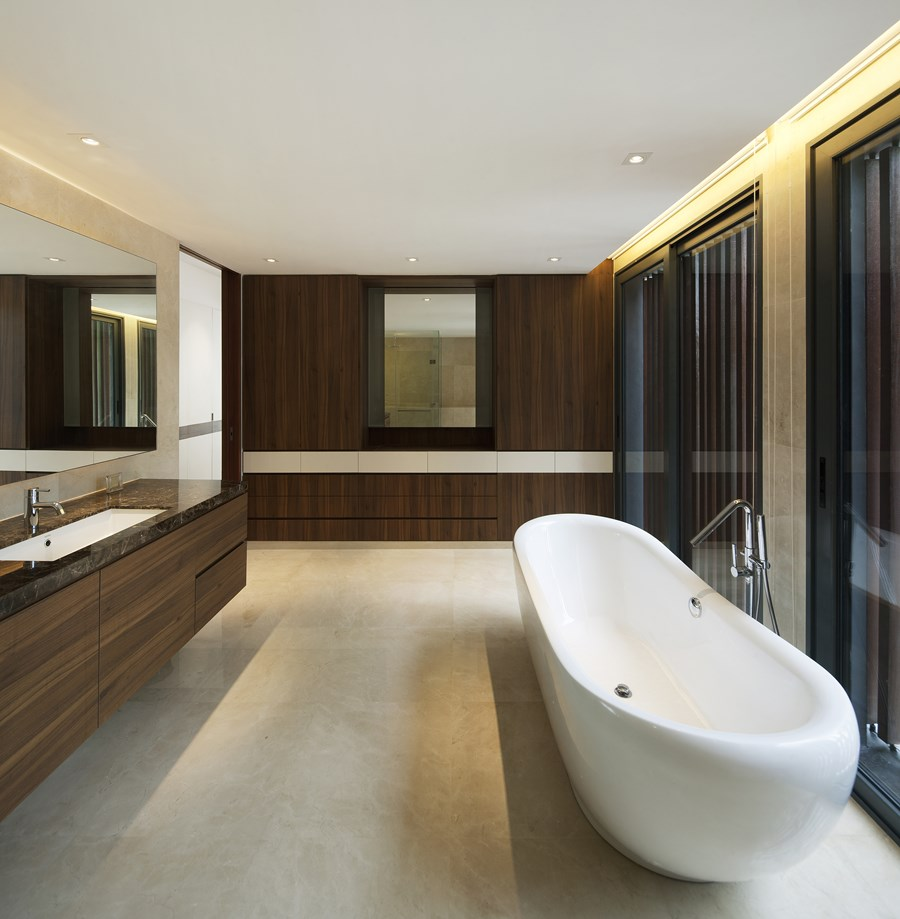 Wind Vault House by Wallflower Architecture + Design 18
