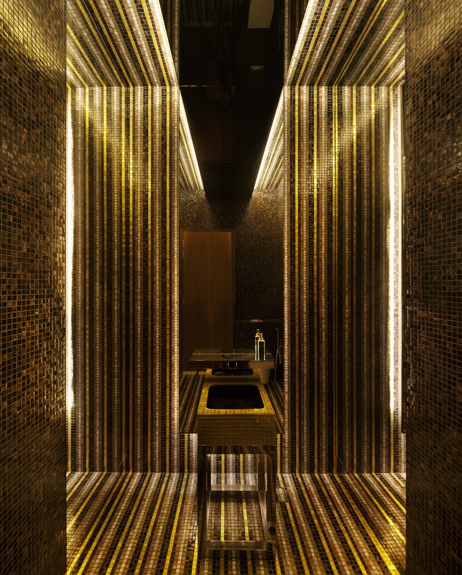 Wind Vault House by Wallflower Architecture + Design 20