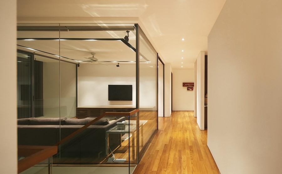 Wind Vault House by Wallflower Architecture + Design 21