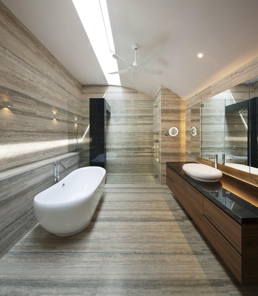 Wind Vault House by Wallflower Architecture + Design 22