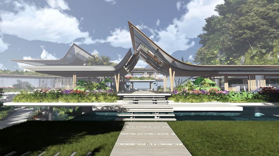 Xálima by Martín Ferrero Arquitectura 01