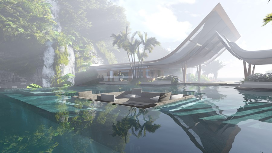 Xálima by Martín Ferrero Arquitectura 02