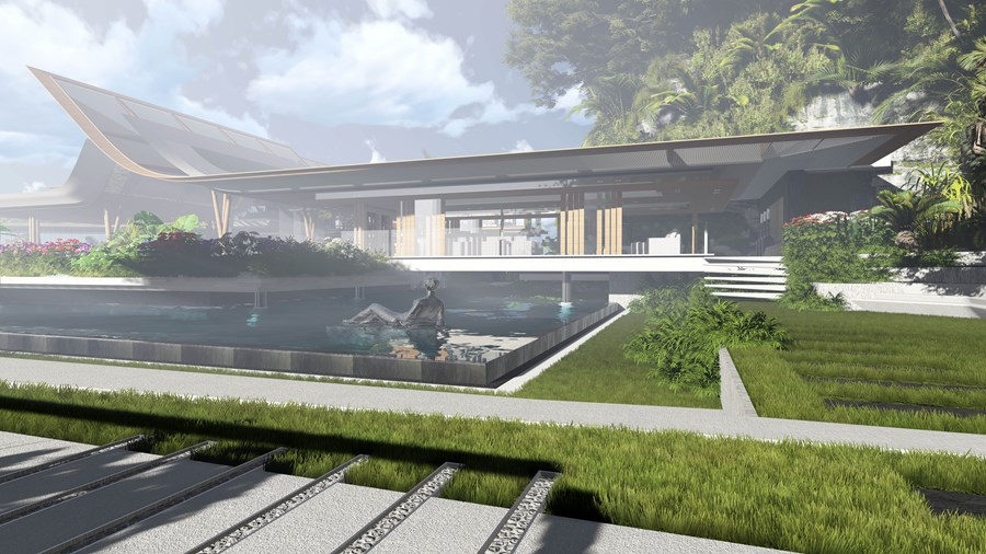 Xálima by Martín Ferrero Arquitectura 04