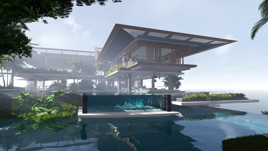 Xálima by Martín Ferrero Arquitectura 06