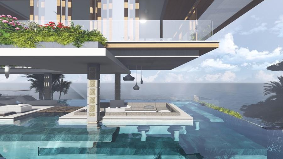 Xálima by Martín Ferrero Arquitectura 09