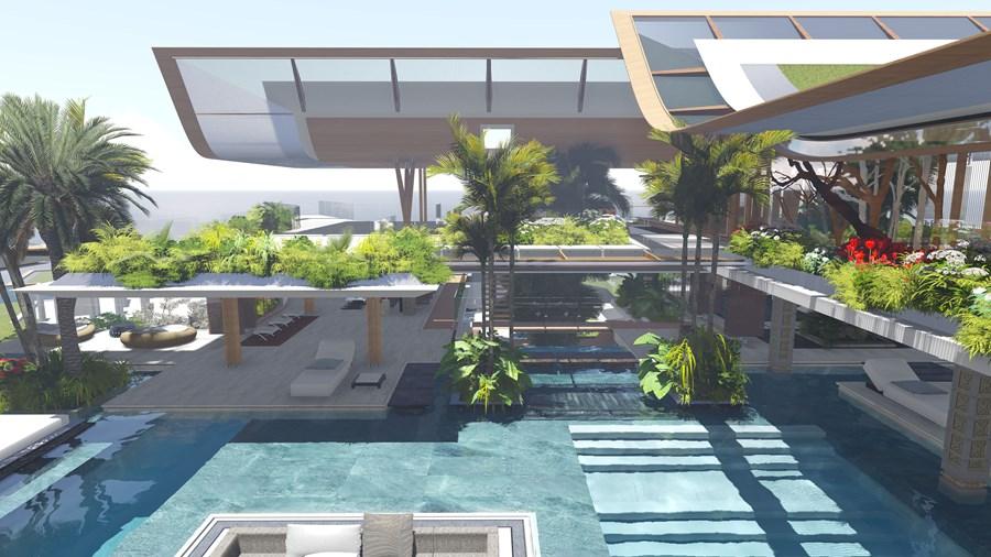 Xálima by Martín Ferrero Arquitectura 10