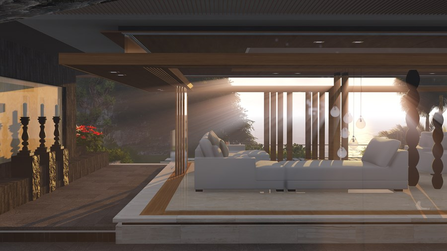 Xálima by Martín Ferrero Arquitectura 12