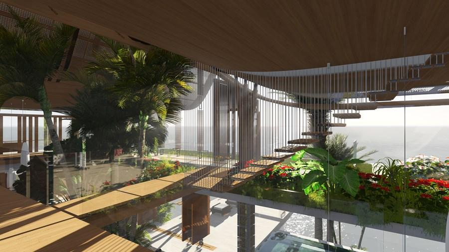 Xálima by Martín Ferrero Arquitectura 17