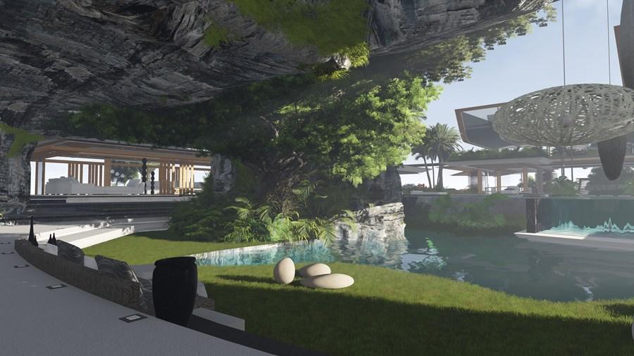 Xálima by Martín Ferrero Arquitectura 19