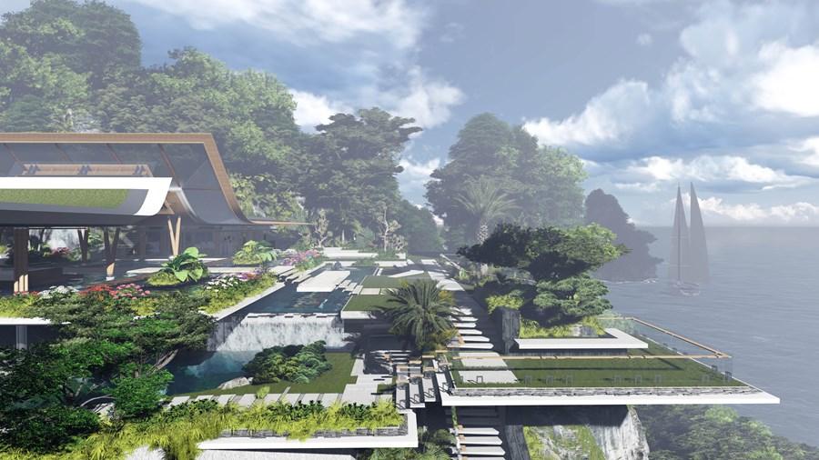 Xálima by Martín Ferrero Arquitectura 24