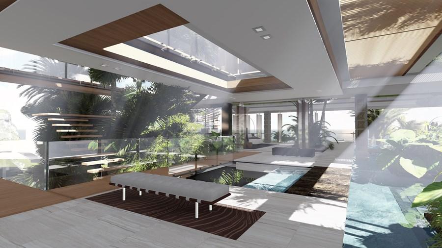 Xálima by Martín Ferrero Arquitectura 26