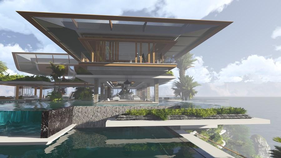 Xálima by Martín Ferrero Arquitectura 27