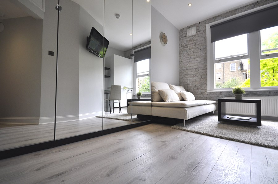 home refurbishments in the heart of London 02