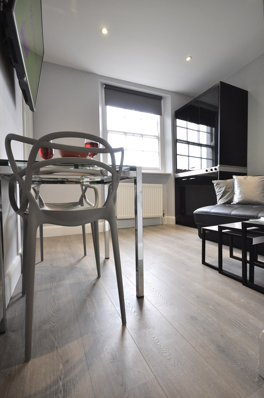 home refurbishments in the heart of London 14