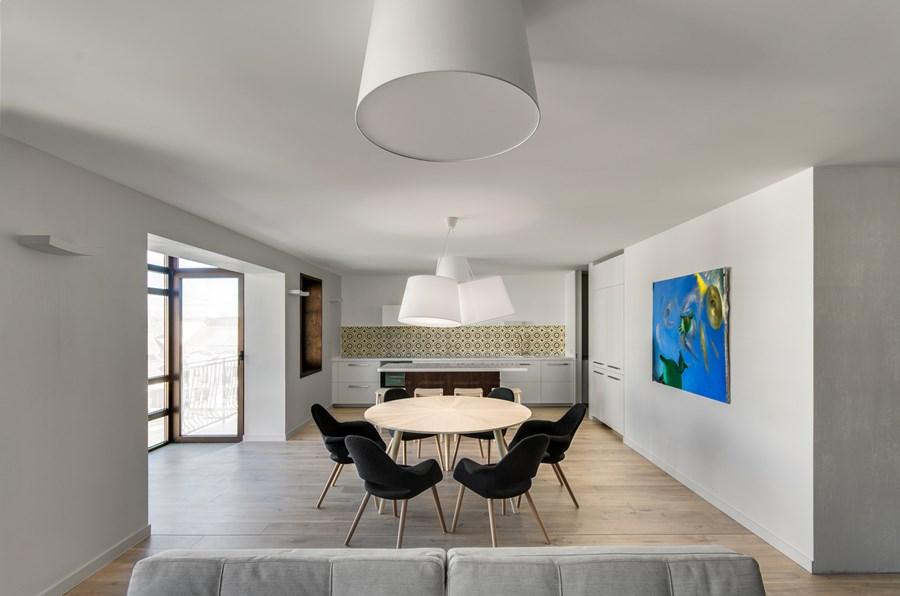 Apartment in Šaltinių Street by DO ARCHITECTS 02