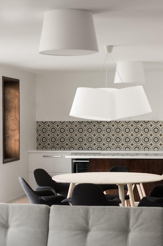 Apartment in Šaltinių Street by DO ARCHITECTS 04