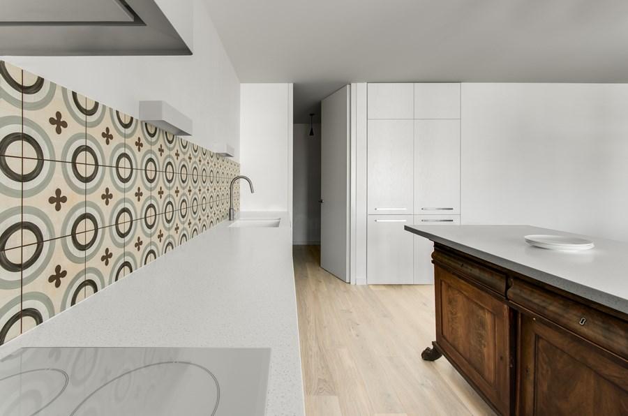 Apartment in Šaltinių Street by DO ARCHITECTS 06