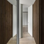Apartment in Šaltinių Street by DO ARCHITECTS 12
