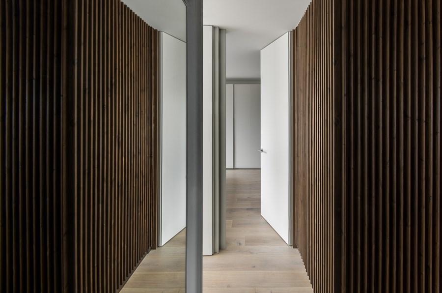 Apartment in Šaltinių Street by DO ARCHITECTS 12