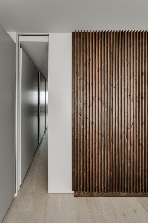 Apartment in Šaltinių Street by DO ARCHITECTS 13