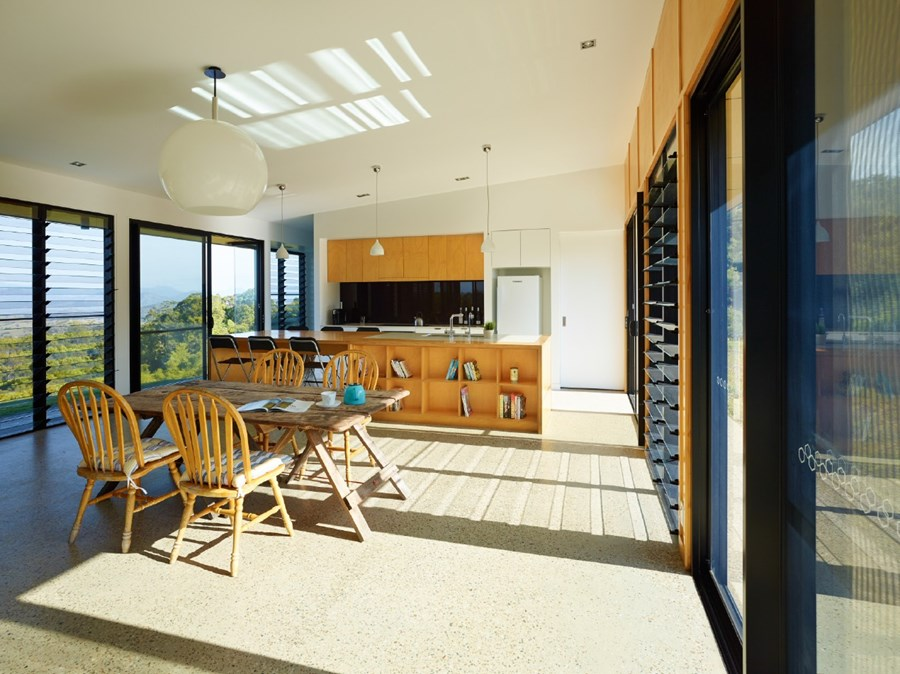 Boonah House by Shaun Lockyer Architects 05