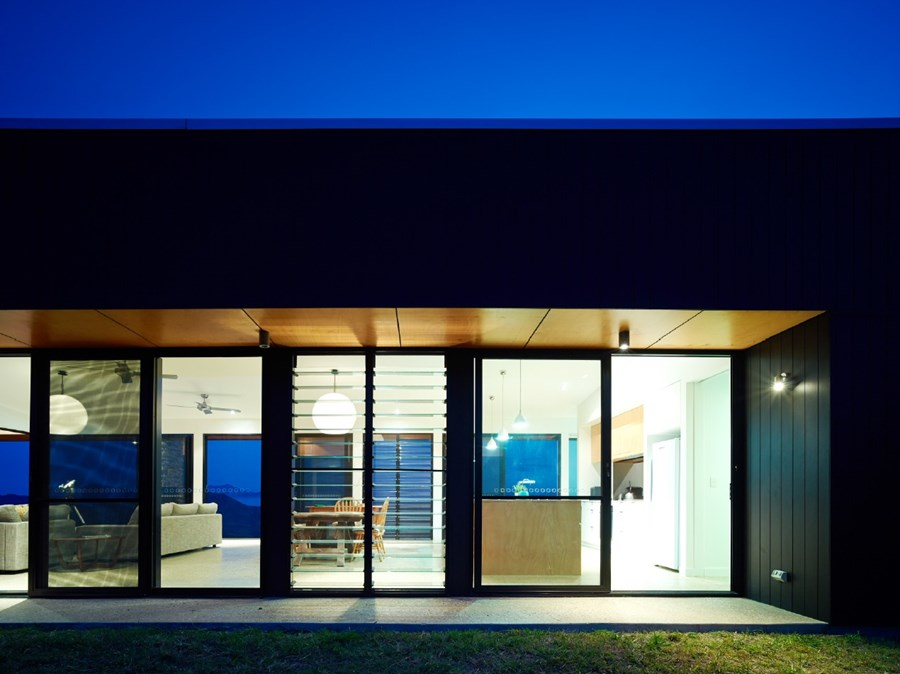 Boonah House by Shaun Lockyer Architects 12