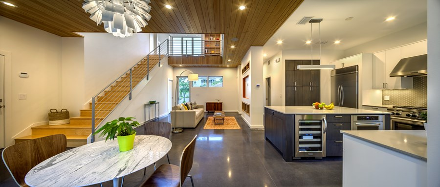 Bougainvillea House by Traction Architecture 04