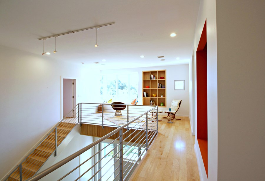 Bougainvillea House by Traction Architecture 08