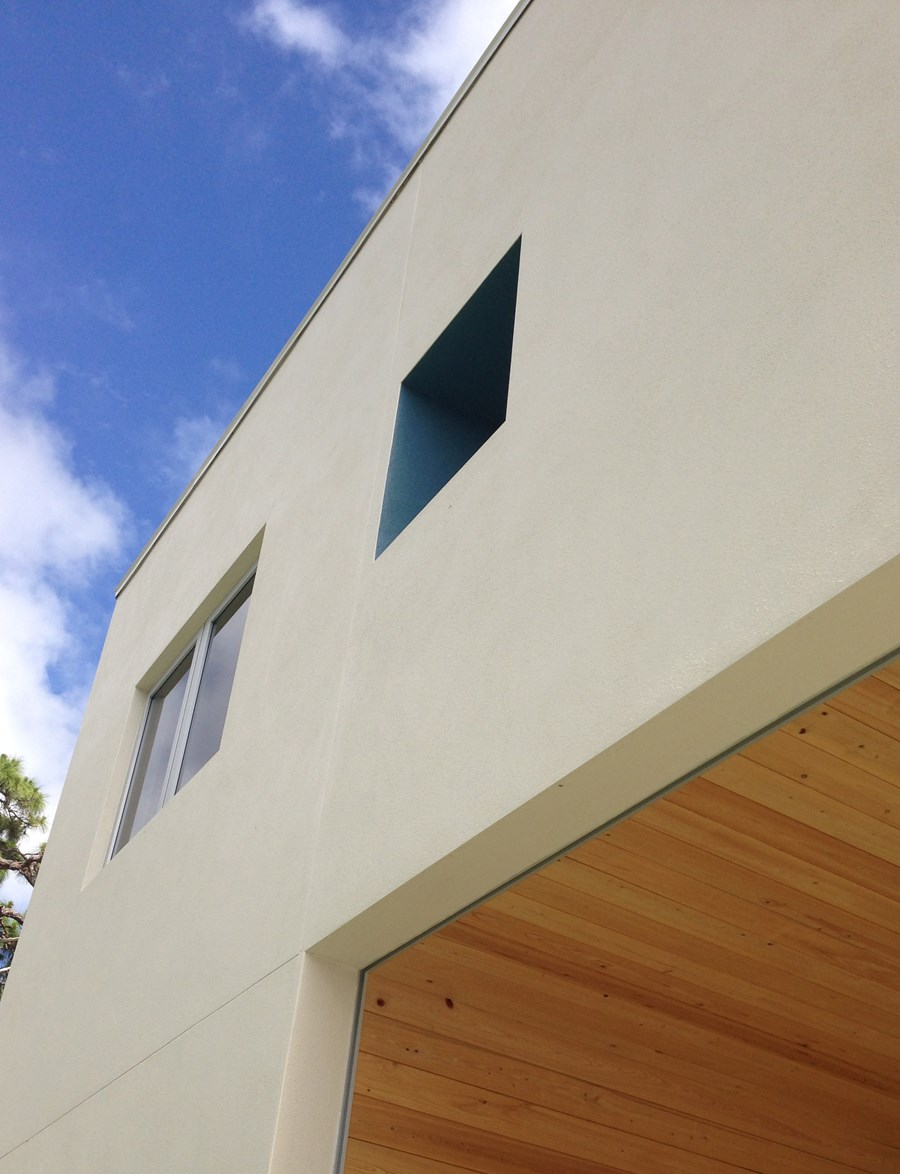 Bougainvillea House by Traction Architecture 09